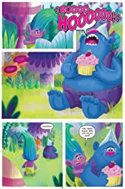 Trolls Vol. 1: Hugs & Friends