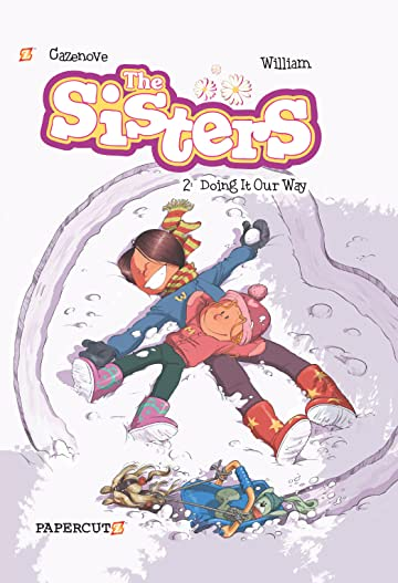 The Sisters Vol. 2