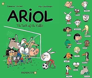 Ariol Vol. 9