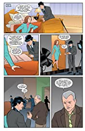 Steed and Mrs. Peel: Ongoing #6