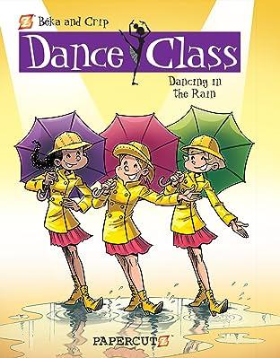 Dance Class Vol. 9