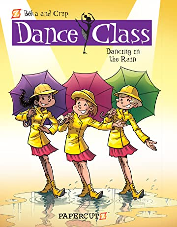 Dance Class Vol. 9: Dancing in the Rain