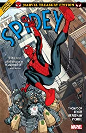 Spidey: All-New Marvel Treasury Edition