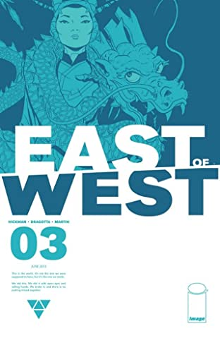 East of West No.3