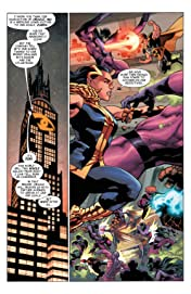 Squadron Supreme Vol. 1: By Any Means Necessary!