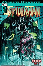Marvel Knights Spider-Man (2004-2006) #8