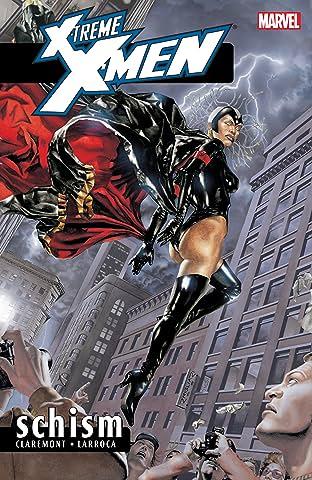 X-Treme X-Men Vol. 3: Schism