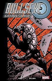 Bullseye: Greatest Hits