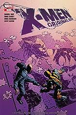 X-Men: Original Sin One-Shot