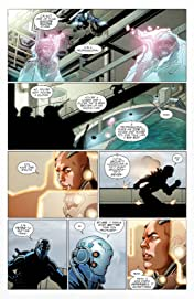 Invincible Iron Man Tome 9: Demon