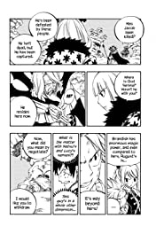 Fairy Tail #487