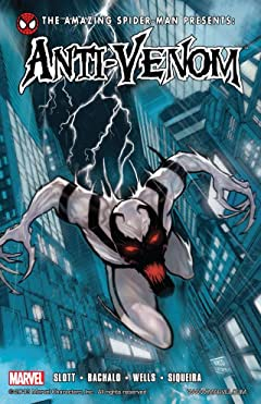 Spider-Man: Anti-Venom