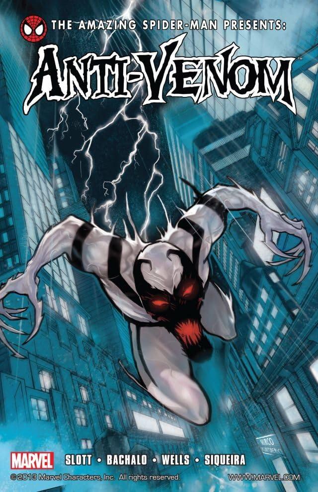 Spider-Man: Anti-Venom