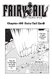 Fairy Tail #490