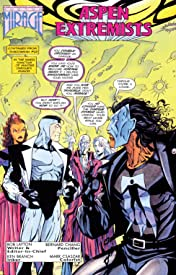 The Second Life of Doctor Mirage (1993-1995) #6