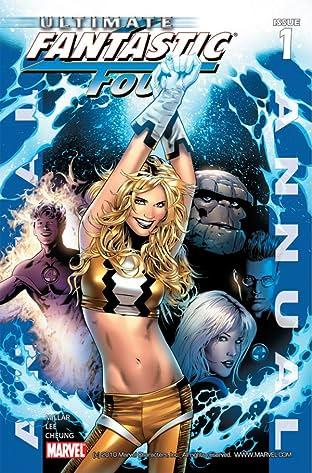 Ultimate Fantastic Four Annual No.1