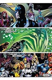 Fantastic Four By Jonathan Hickman Vol. 5