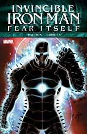 Fear Itself: Invincible Iron Man