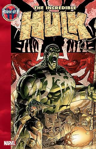 House of M: Incredible Hulk
