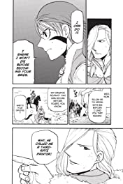 The Heroic Legend of Arslan #36