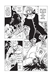 The Seven Deadly Sins #177