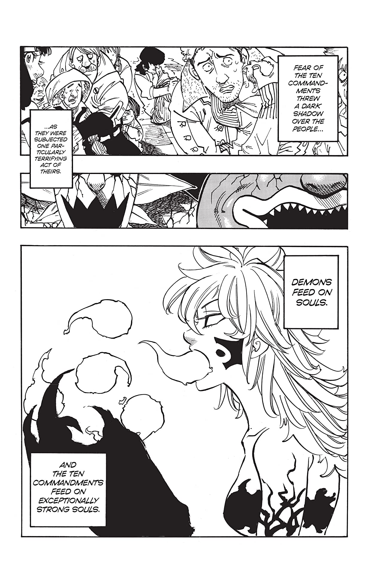 The Seven Deadly Sins #178