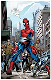 Ultimate Spider-Man Tome 16: Deadpool