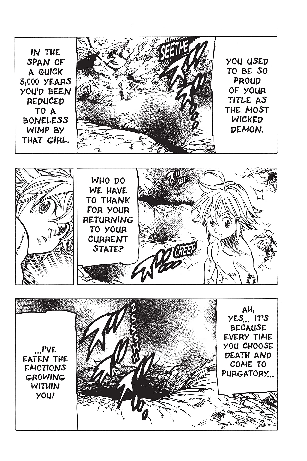 The Seven Deadly Sins #183