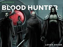 Blood Hunter #3