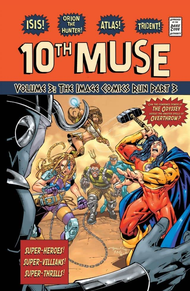 10th Muse Vol. 3