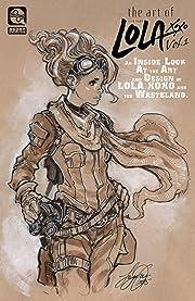 The Art of Lola XOXO Vol. 1