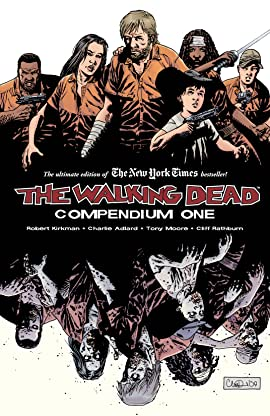 The Walking Dead Compendium Tome 1