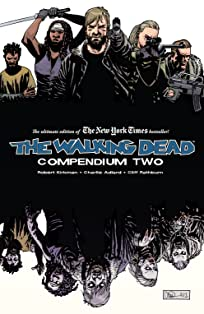 The Walking Dead Compendium Tome 2