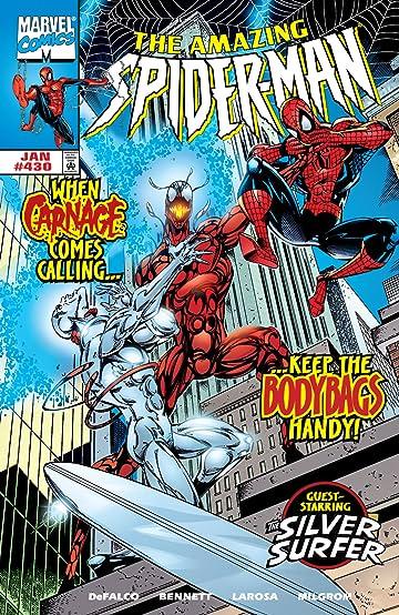 Amazing Spider-Man (1963-1998) #430
