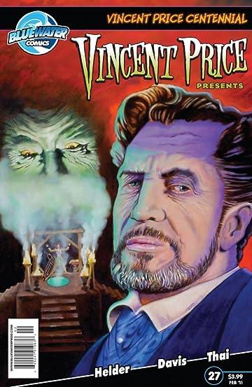Vincent Price Presents #27