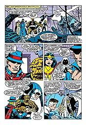 Avengers West Coast (1985-1994) #23