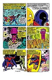Avengers West Coast (1985-1994) #24
