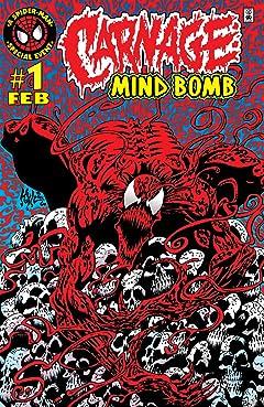 Carnage: Mind Bomb (1996) #1