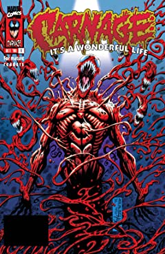 Carnage: It's A Wonderful Life (1996) #1