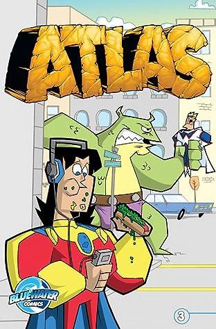 Atlas Vol. 2 #3