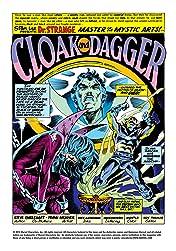 Doctor Strange (1974-1987) #5