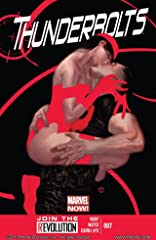 Thunderbolts (2012-) #7