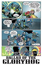 X-Men: Legacy (2012-2014) #8