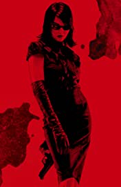 Garth Ennis' Jennifer Blood Tome 3: Neither Tarnished Nor Afraid