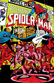 Peter Parker, The Spectacular Spider-Man (1976-1998) #69
