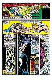 Peter Parker, The Spectacular Spider-Man (1976-1998) #82