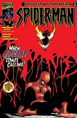 Peter Parker: Spider-Man (1999-2003) #13
