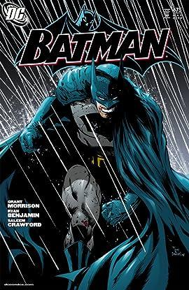 Batman (1940-2011) #675