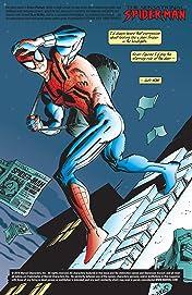 Sensational Spider-Man (1996-1998) #3