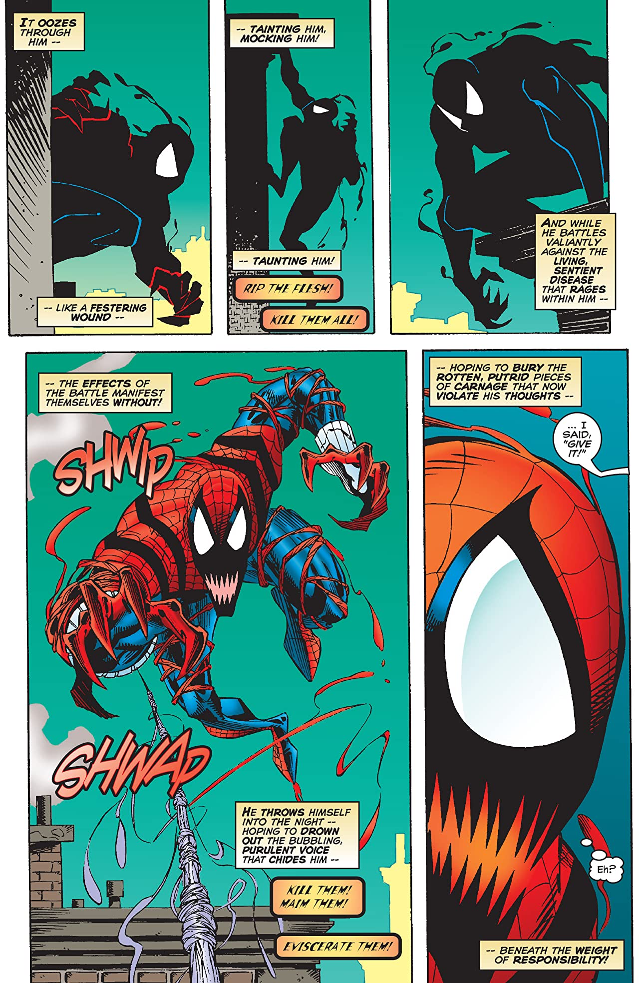 Peter Parker, The Spectacular Spider-Man (1976-1998) #233